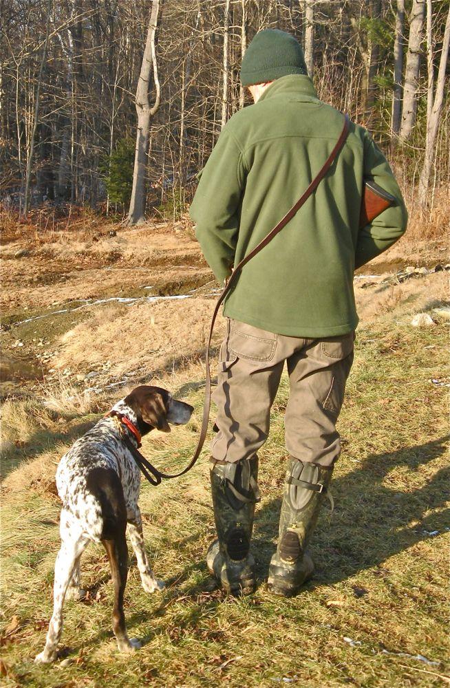 HOGAN Hunt Lead